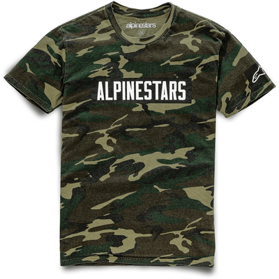 Alpinestars majca T-Shirt Adventure