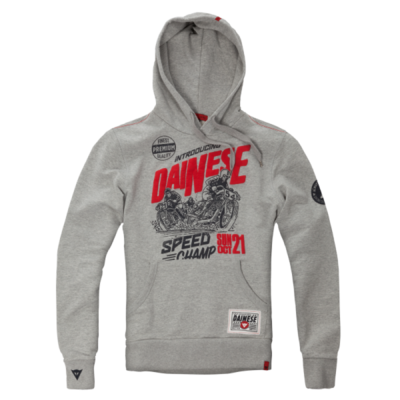 Dainese jopa Speed champ s kapuco