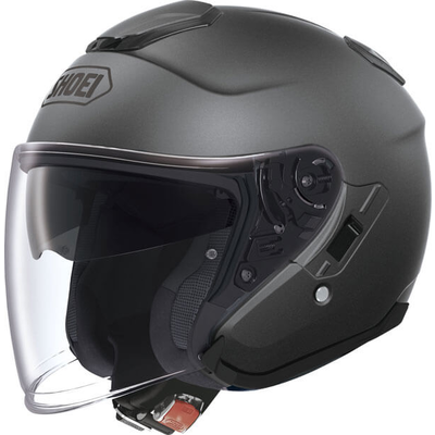 Shoei J-Cruise Deep Grey